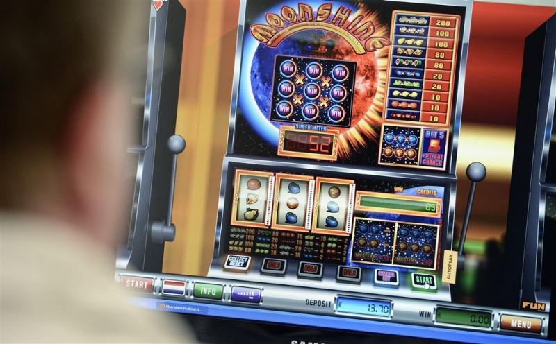 Legaal gokken via internet komt in zicht