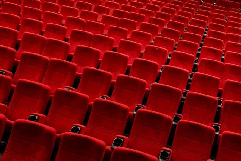 'Heel goed' jaar voor bioscopen