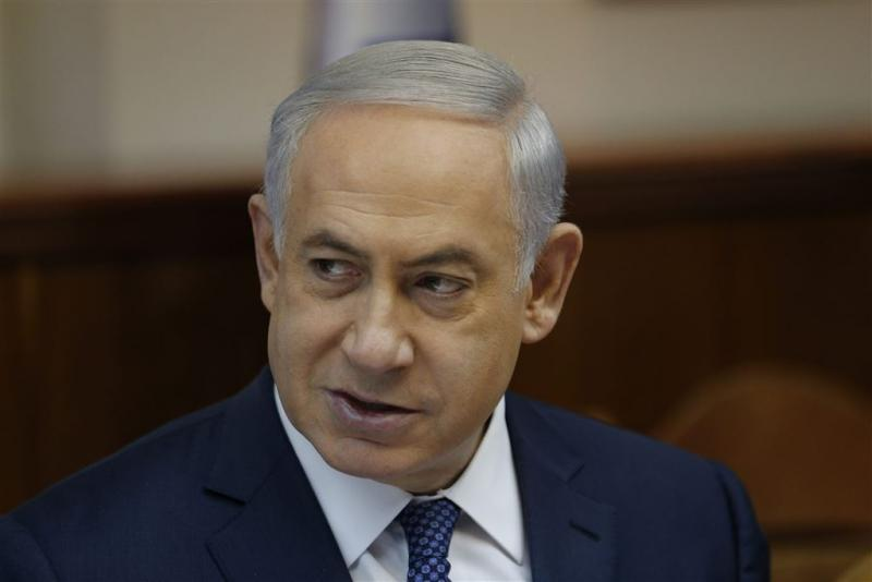 'Israël bereidt zich voor op val Palestina'