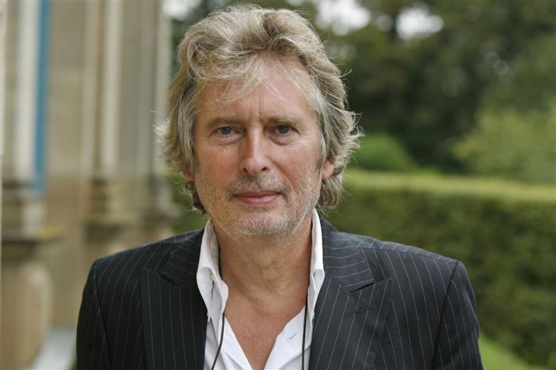 Paul Jambers terug op Nederlandse televisie