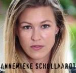 Wie is de Mol? 2016 - Annemieke Schollaardt