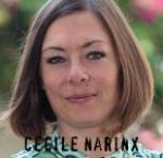 Wie is de Mol? 2016 - Cecile Narinx