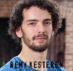 Wie is de Mol? 2016 - Remy van Kesteren