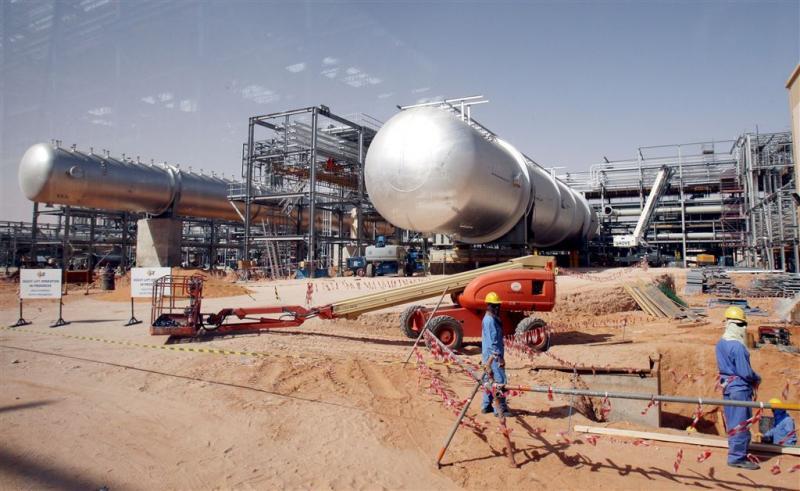 Saudi-Arabië overweegt beursgang oliereus