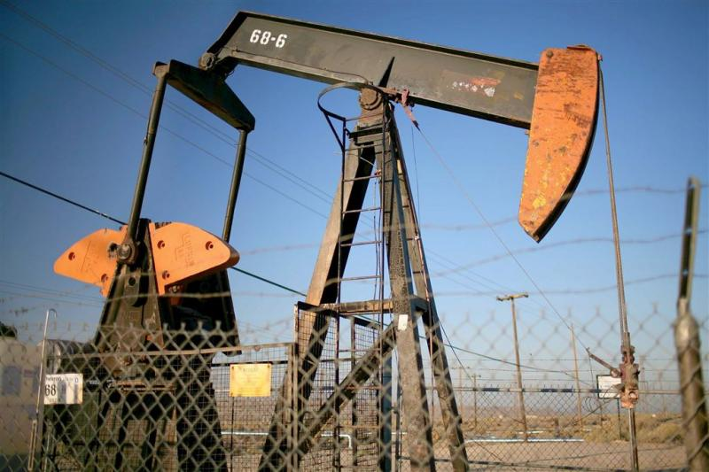 'Beperkt herstel olieprijs dit jaar'