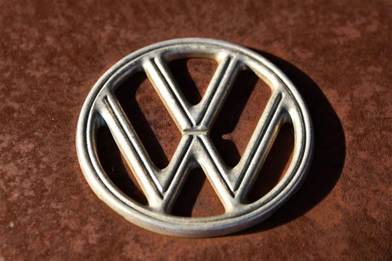 Verkoop Volkswagen zakt onder 10 miljoen