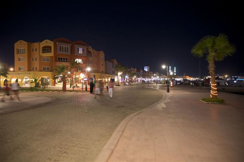 Gewonden bij aanval op toeristen Hurghada