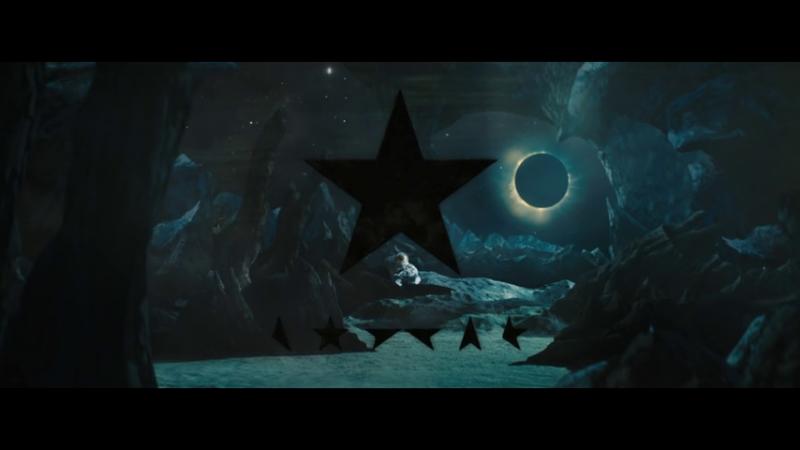 David Bowie - Blackstar 1