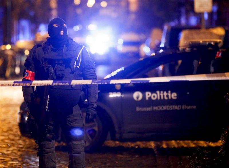 Bommen Parijs mogelijk in Schaarbeek gemaakt