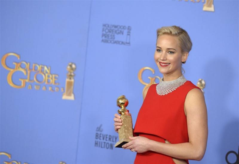 Jennifer Lawrence sneert naar journalist