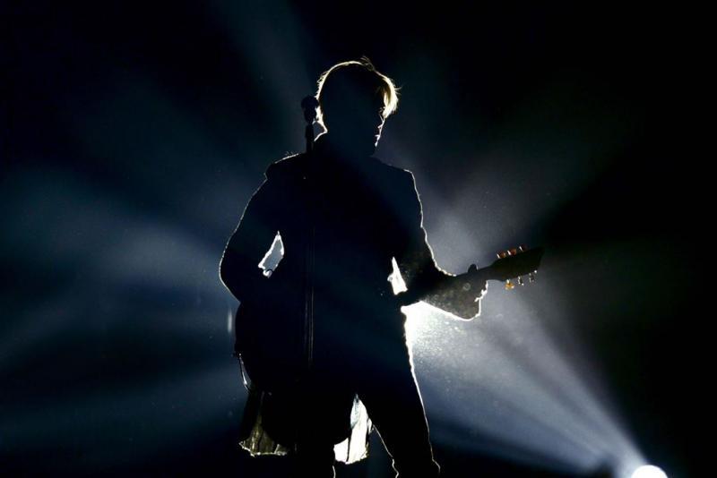 David Bowie (Foto: ANP)