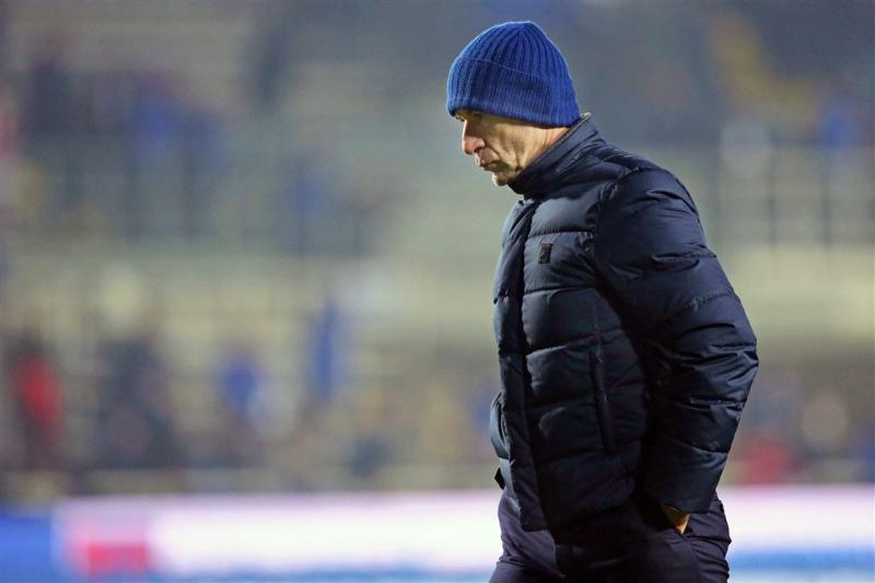 Palermo ontslaat alweer een coach
