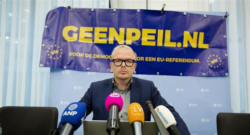 30 miljoen voor referendum