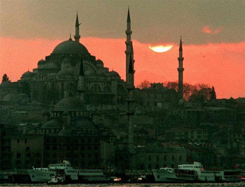 Explosie op toeristisch plein Istanbul