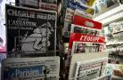 Cartoon Charlie Hebdo leidt tot ophef