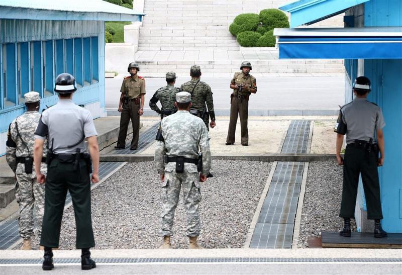 Drone Noord-Korea vloog boven Zuid-Korea