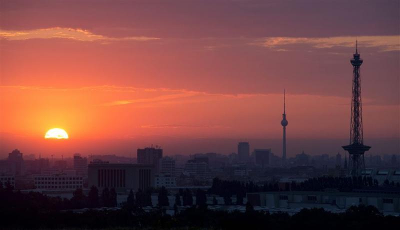 Duitse economie groeide 1,7 procent in 2015