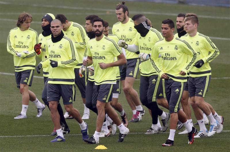Transferban tot 2017 voor Real en Atlético