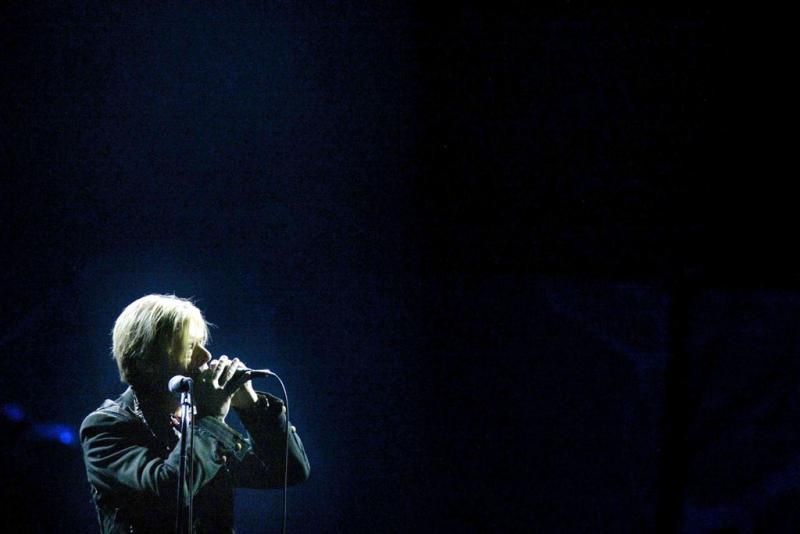 Veronica eert David Bowie met speciale Top 40
