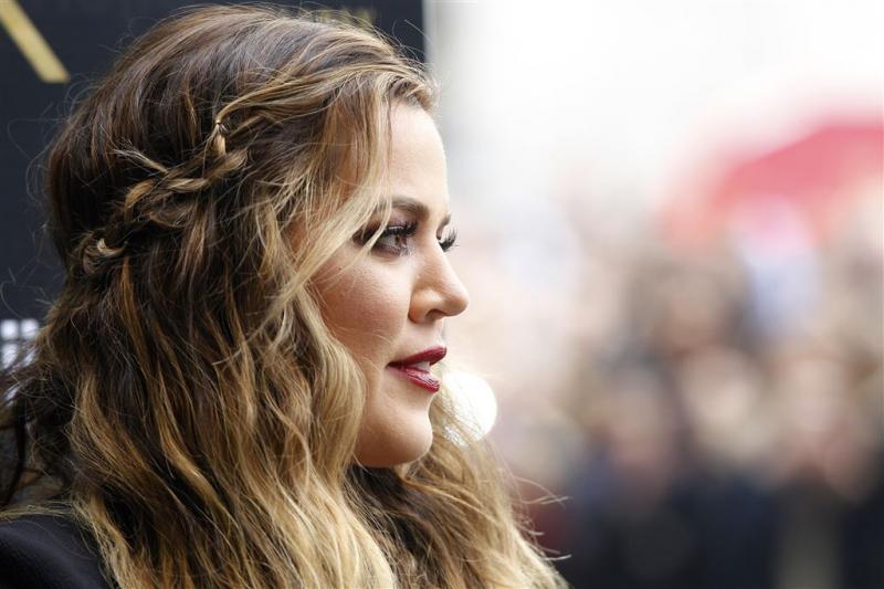 Khloé Kardashian maakte sekstape met Lamar