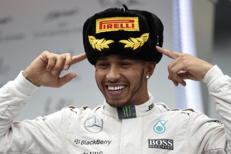 Hamilton solliciteerde meermaals bij Red Bull (Pro Shots / Zuma Sports Wire)