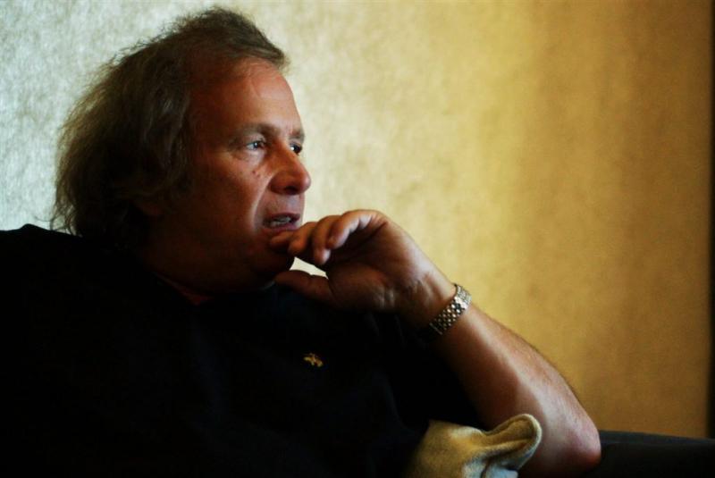 American Pie-zanger Don McLean opgepakt