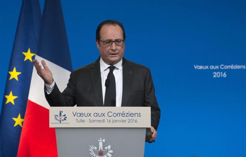 Hollande: economische en sociale noodtoestand