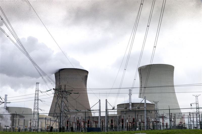 België verbetert communicatie kerncentrales