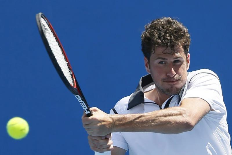 Haase uitgeschakeld op Australian Open