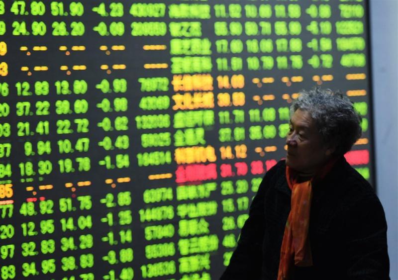 Chinese economie: zwakste groei in 25 jaar