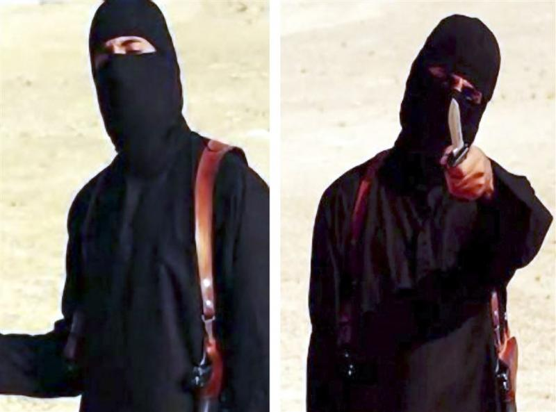 IS-blad bevestigt dood 'Jihadi John'