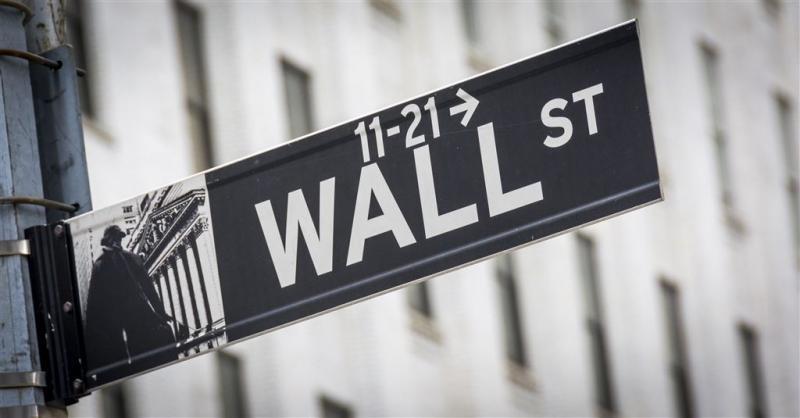 'Wall Street gaat flink hoger openen'