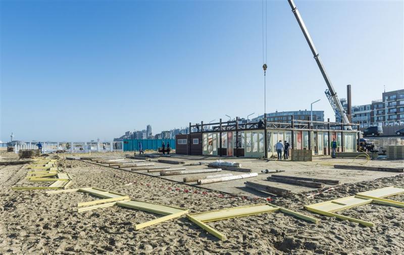 Ruim 86.000 mensen tegen bouwen aan de kust