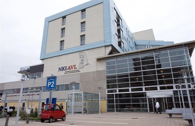Vleugel ziekenhuis ontruimd na brand