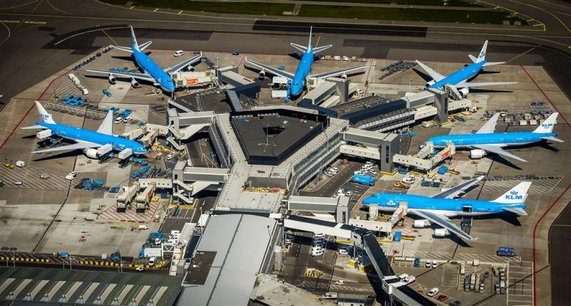Nieuwe Europese luchtvaartassociatie
