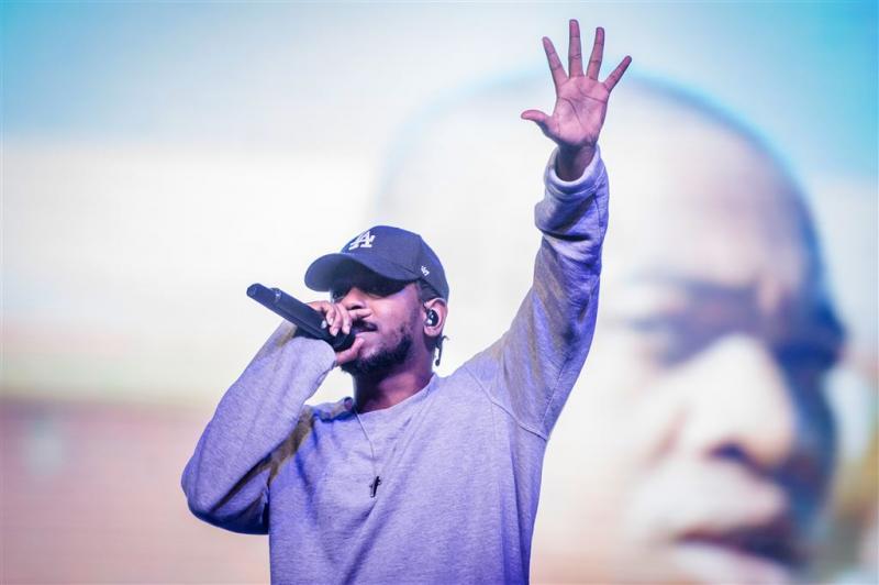 Adele en Kendrick Lamar treden op bij Grammys