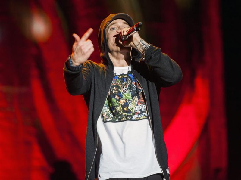 'Schoonzus Eminem overleden aan overdosis'