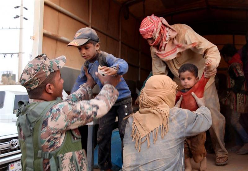 'IS laat 270 van 400 ontvoerden vrij'