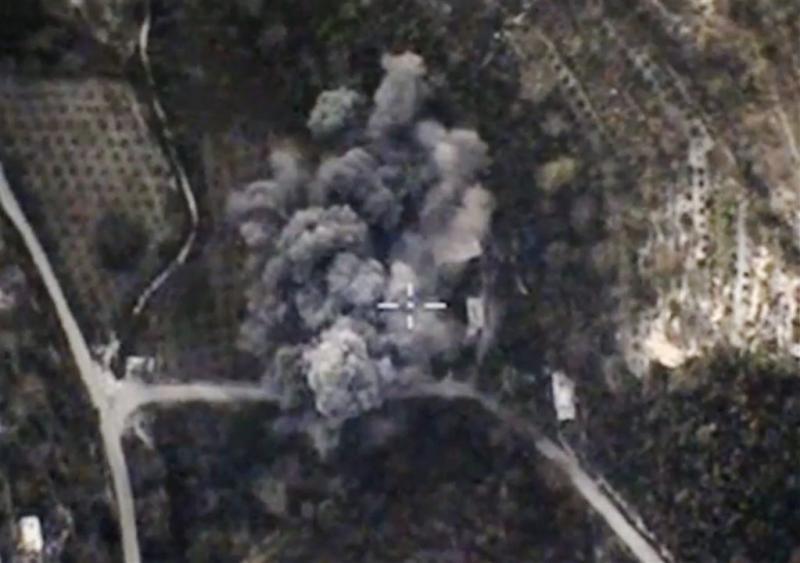 '3000 Syriërs stierven door Russische aanval'