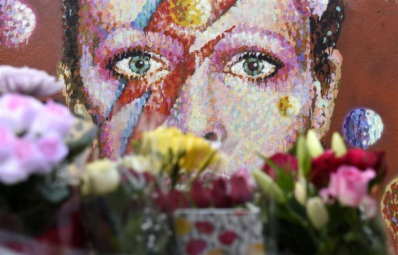 New York roept David Bowie-dag uit