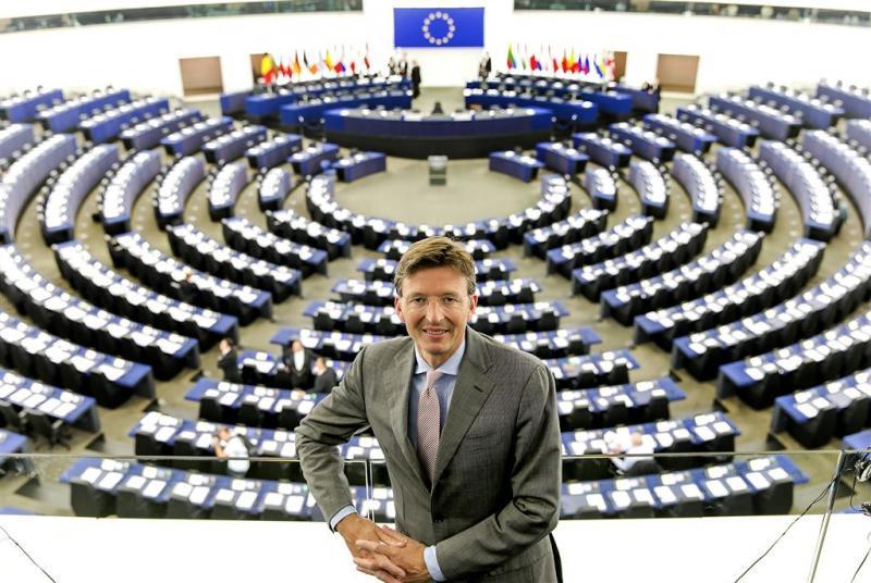 Vijf Nederlanders in 'dieselcommissie' EP