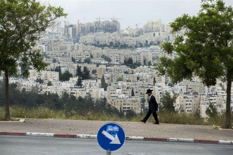 Israël bevestigt annexatie op Jordaanoever
