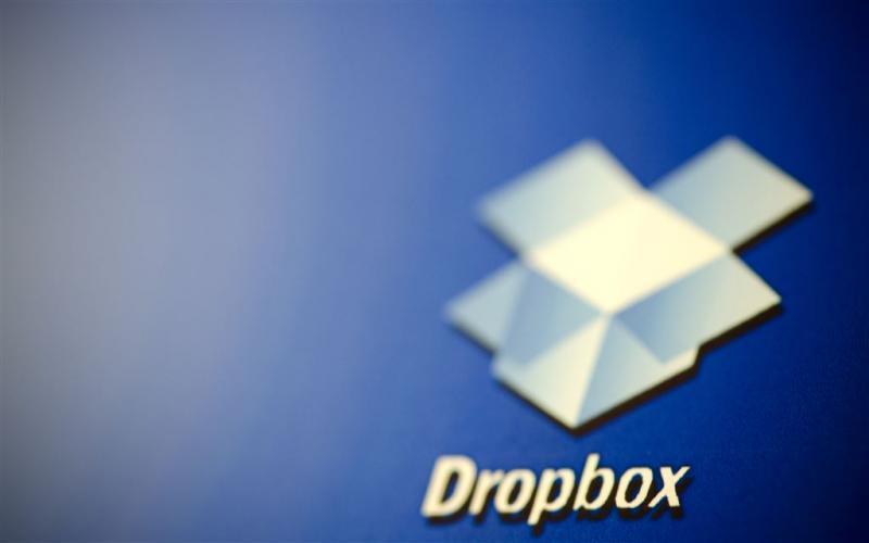Dropbox komt met app voor Windows 10