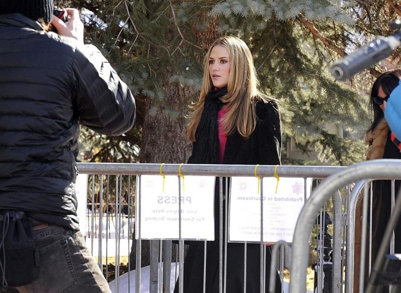 'Brooke Mueller weer in afkickkliniek'