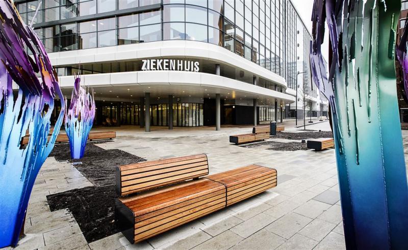 Honderden banen weg bij ziekenhuis Enschede