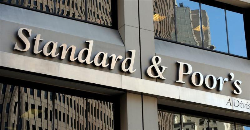 S&P ziet voortgang in Griekenland