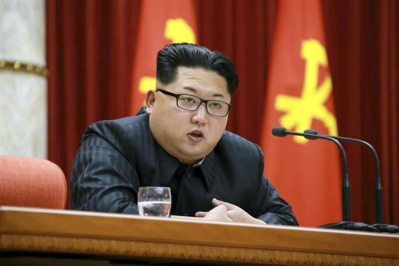 Noord-Korea houdt Amerikaanse student vast