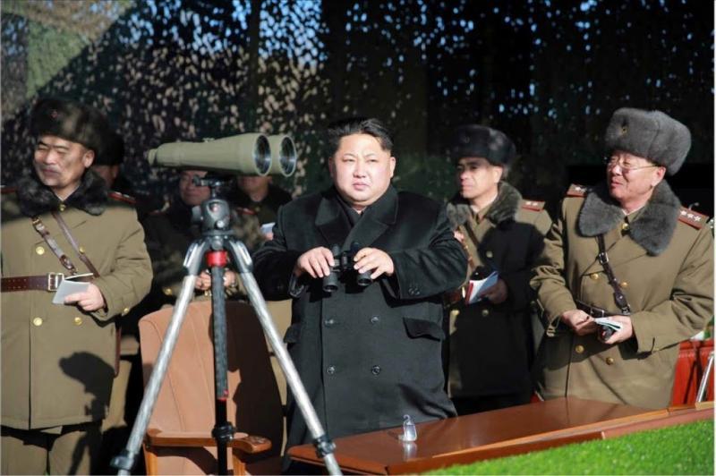 VN: tijd voor vervolging Noord-Korea
