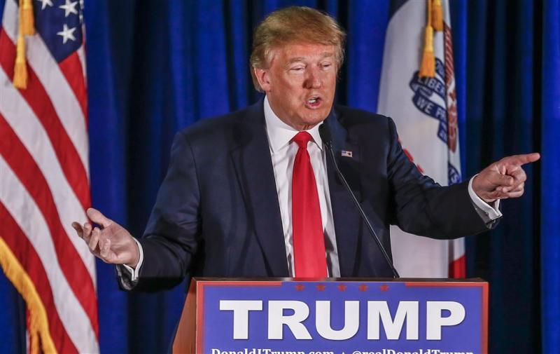 Advocaat omstreden sergeant boos op Trump