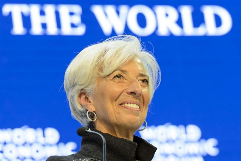 Lagarde wil duidelijkheid over Chinese munt